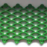 Сату-Аква, Зеленый.