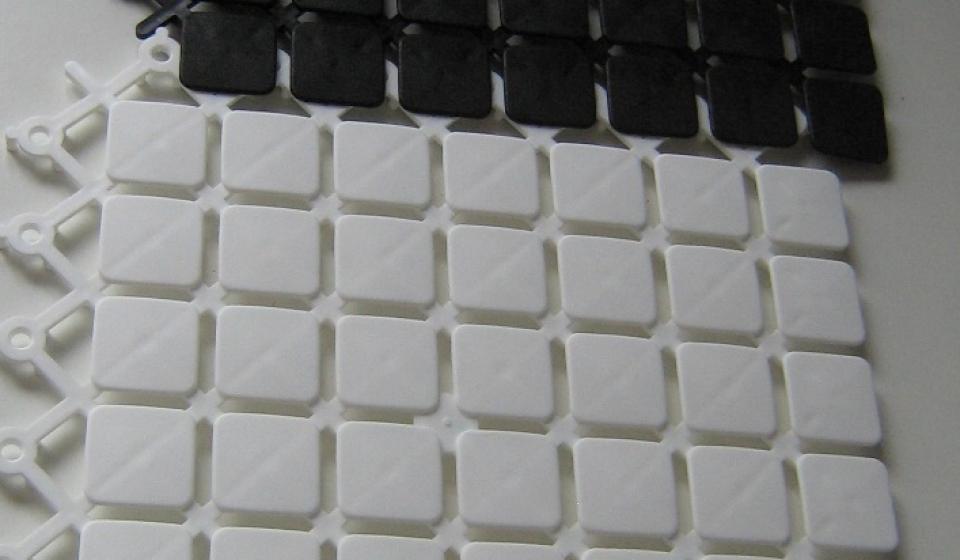 Напольное покрытие для влажных зон Сату-Лагуна 2.